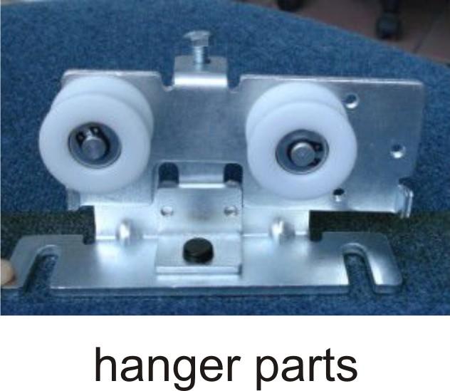Automatic Sliding Sensor Door